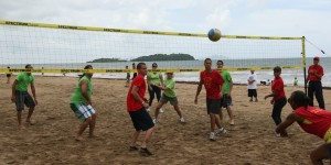 Volleyball Humacao