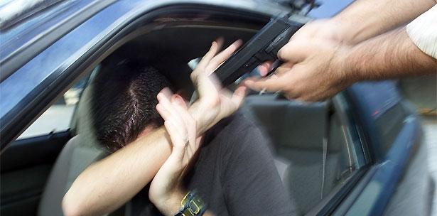 Resultado de imagem para car hijacking